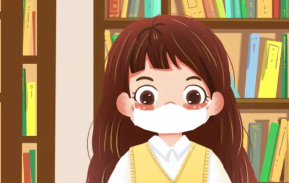 新冠肺炎疫情常态化防控防护指南之图书馆篇